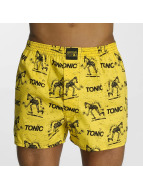 Lousy Livin Boxer Short Tonic yellow