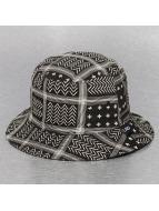LRG hoed Bandana Reversible zwart