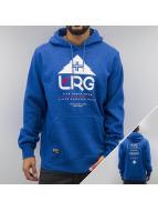 LRG Hoodie blue