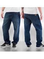 LRG Loose Fit Jeans blau