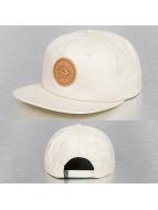LRG Snapback Cap beige