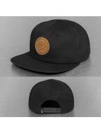 LRG Snapback Cap schwarz