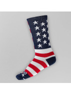 LRG Socks Unite Nations colored