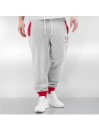 LRG Sweat Pant Research Collectio gray