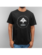 LRG T-Shirt Research Collection Live For Today black