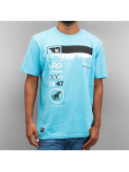 LRG T-Shirt Research Collection Decadence blue