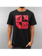 LRG T-Shirt schwarz