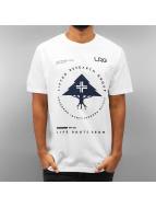 LRG T-Shirt weiß