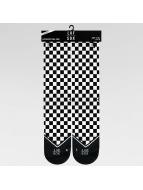 LUF SOX Socks Classics Chessboard black