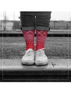 LUF SOX Classics Rorth Socks Multicolored