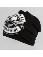 Mafia & Crime Hat-1 Criminal Worldwide black