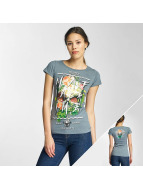 Mafia & Crime T-Shirt Girls gray
