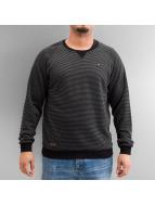 Mahagony Pullover grau