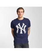 Majestic Athletic T-Shirt NY Yankees blue