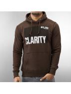 Clarity Hoody Coffee...