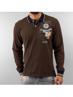MCL Longsleeve Legacy Culture 1995 brown