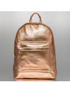 Mi-Pac Backpack Metallic gold