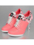 Missy Rockz Boots/Ankle boots Street Rockz orange