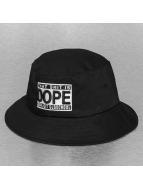 Mister Tee hoed zwart