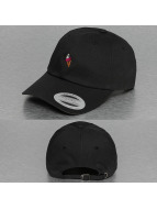 Mister Tee Snapback Cap Ice Cream black