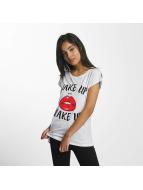 Mister Tee Wake Up T-Shirt White