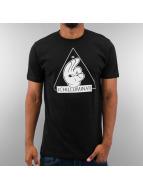 Mister Tee t-shirt zwart