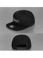 Mitchell & Ness Snapback Cap Milo black