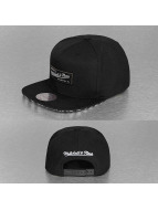Mitchell & Ness Snapback Cap Geo-Tech black