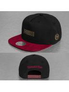 Mitchell & Ness Snapback Cap Supply black