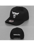 Mitchell & Ness Snapback Cap 110 Chicago Bulls black