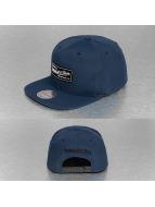 Mitchell & Ness Snapback Cap Milo blue