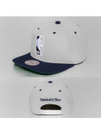 Mitchell & Ness Snapback Cap NBA Logoman 2 Tone gray