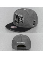 Mitchell & Ness Snapback Cap G2 Team Arch LA Kings grey