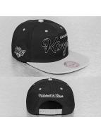 Mitchell & Ness snapback cap zwart