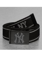 MLB riem zwart