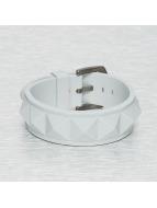 MSTRDS Bracelet Silicone gray