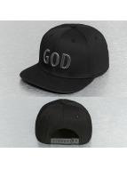 God Keyword Snapback Cap...
