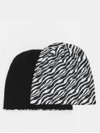 MSTRDS Hat-1 Printed Jersey black
