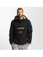 Napapijri Winter Jacket Rainforest black