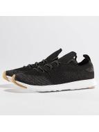 Native AP Mercury LiteKnit Sneakers Jiffy Black/Shell White/Natural Rubber