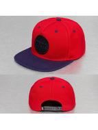 Average Snapback Cap Red...