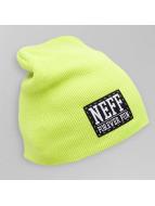 NEFF Beanie groen
