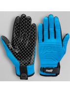 NEFF Handschuhe türkis