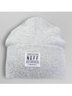 NEFF Hat-1 Lawrence white