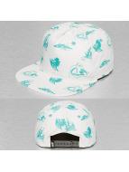 Hawaii Snapback Cap Tan...