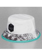 NEFF hoed Battlekat wit