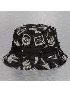 NEFF hoed Kendrick zwart