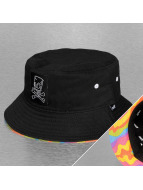 NEFF hoed Simpson zwart