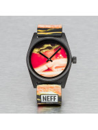 NEFF horloge bont