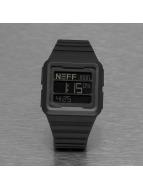 NEFF horloge Odyssey zwart